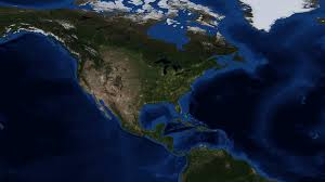 america map zoom usa united states of america lights from space day zoom