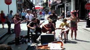 yes ma u0027am street band in new orleans louisiana youtube