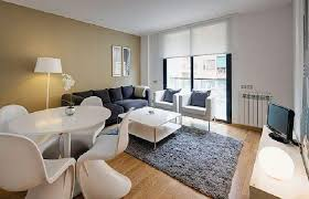 Small Apartment Living Room Ideas Modern Style Apartment Living Room Decorating Ideas On A Budget