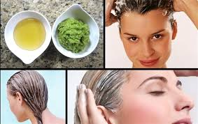 how to make hair strong powerful home remedies for smooth strong healthy and shiny hair