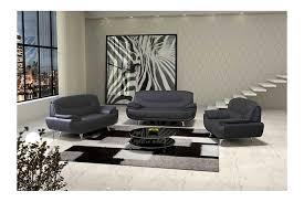 canap 3 2 places canapé design 3 2 bregga noir blanc noir gris blanc chocolat