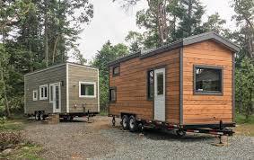 Mint Tiny Homes The Kestrel By Rewild Homes