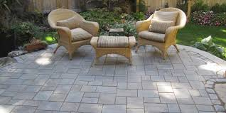 Patio Stones Kitchener Guelph Landscape Design Experts Manor Landscaping