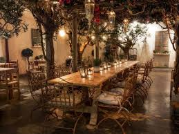 Maze Kitchen Table - gordon ramsay restaurants gordon ramsay group