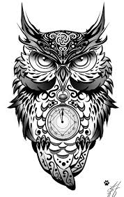 best 25 owl tattoo drawings ideas on pinterest owl tattoos owl