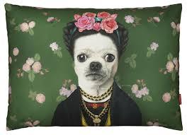 Cushion Pets Frida Barko Luxury Dog Bed Pets Rock