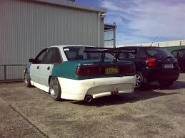 ricer car exhaust ricer of the day page 55 just commodores