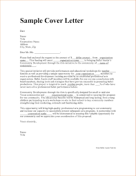 how to name your cover letter community outreach cover letter images cover letter ideas