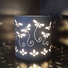 Cheap Tea Light Candles Star Olive Wood Piece Tealight Candleolder Set Large Impressive
