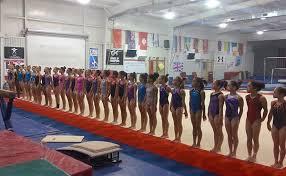 Desert Lights Gymnastics Usa Gymnastics Women U0027s National Team Camp Concludes At Karolyi Ranch