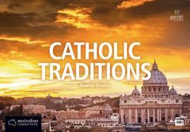 catholic traditions big book garratt publishing