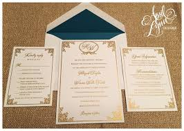 formal wedding programs wedding invitations archives page 2 of 7 april designs