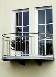 freitragende balkone individuelle balkone überdachungen kliegl treppenbau
