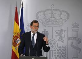 spain gives ultimatum to catalonia back down or be punished