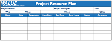resourcing plan template resumess franklinfire co