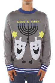 13 ugly men s halloween party the hanukkah ugly christmas sweater tipsy elves
