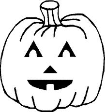 dessins de halloween à colorier