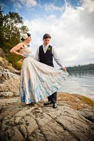Wedding Dress Man Handpainted Upcycled Wedding Dress 5 Steps With Pictures