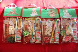 crafting with nana christmas treat bags