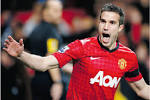 Football Player Robin Bvan Persie B Hd Wallpapers And Photos Fine B B