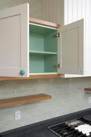 Kitchen Cabinets Repainted by 9 Places To Add Color Where You Least Expect It Apartment Therapy