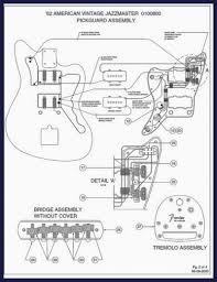 fender jaguar wiring diagram mod garage rewiring a fender on