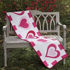 valentines day table runner s day table runner quilt ideas
