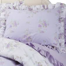 lavender shabby chic about simply shabby chic king comforter set