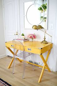best 25 yellow desk ideas on pinterest creative office space