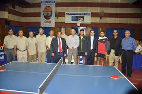 Table Tennis Championship Gallery Stag Table Tennis Academy