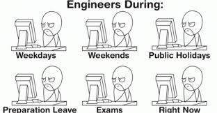 Industrial Engineering Memes - the life of an engineer in 17 memes machine design