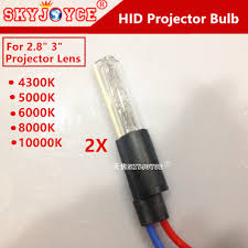 online buy wholesale hid projector replacement from china hid