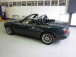 mx5 a mazda mx 5 na soft top 4pt half cage agi roll cages