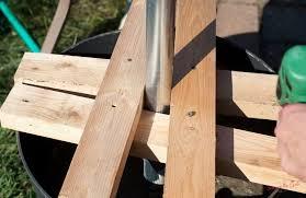 Diy Bistro Table Diy Bistro Light Patio Planters Instructions Outdoor Living Space
