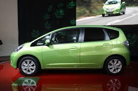 small car honda fit photos honda fit hybrid wins japan car of the year award e u0026 h car