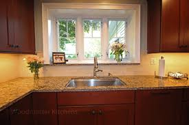does kitchen sink need to be window how to determine where to put the kitchen sink