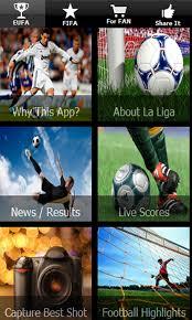 la liga live scores and table free spanish la liga table la liga standings results apk download