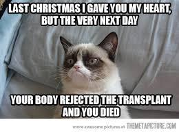 Last Christmas Meme - last christmas the meta picture