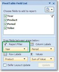How To Remove Pivot Table Excel How To Hide Remove Scrollbars From Pivot Table Slicers