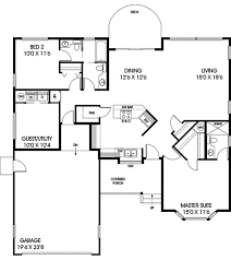 cing mobil home 4 chambres 1053 best house plans images on houses small