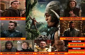 jack the giant killer movie poster bryan singer weekend u2013 jack the giant slayer 2013 movie