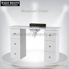 manicure tables with ventilation nail table with exhaust fan nail table with exhaust fan suppliers