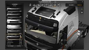 volvo truck 2013 price new volvo fh v2 6 truck euro truck simulator 2 mods
