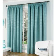 teal home decor ideas decorating breathtaking light blocking curtains for home