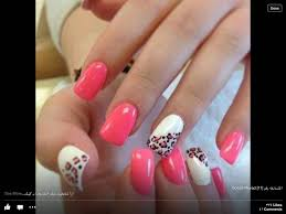 cute nail style how you can do it at home pictures designs