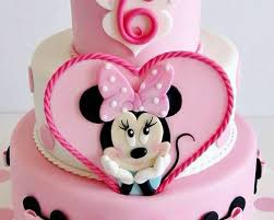 minnie mouse cakes minnie mouse birthday cakes archives pretty my party