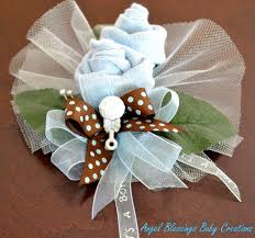 baby sock corsage sock roses corsage patterns patterns kid