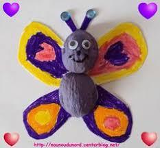 Seashell Craft Ideas For Kids - walnut shell craft idea for kids crafts and worksheets for