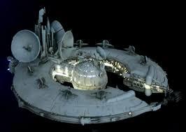 solander u0027s trade federation battleship lots of pics