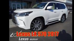 lexus winnipeg used 2017 lexus lx 570 review new model video interior exterior
